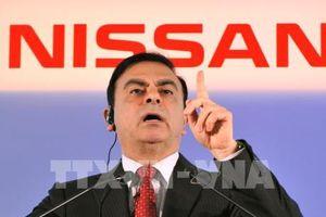 'Cú trời giáng' vào liên minh ô tô Renault-Nissan-Mitsubishi