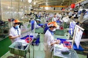 Thu hút FDI ở Hà Nội tăng 189%