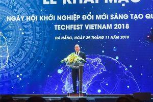 'Đã đến lúc phải chinh phục thế giới, mang thế giới về Việt Nam'
