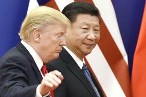 Bên lề hội nghị G20: Ông Trump, ông Tập sẽ thảo luận về mâu thuẫn thương mại