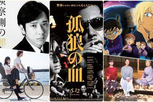 Kết quả Giải thưởng điện ảnh Hochi lần thứ 43 (2018)