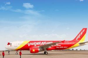 Cục Hàng không lập tổ điều tra máy bay Vietjet gặp sự cố hạ cánh ở sân bay Buôn Mê Thuột