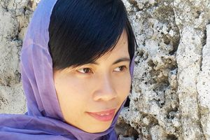 Nhà văn Trang Hạ: 'Nếu chất lượng sữa học đường có vấn đề, tôi sẽ là người đầu tiên lên tiếng'