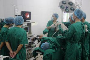 Quảng Nam: Thành lập Trung tâm Kiểm soát bệnh tật