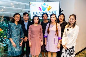 FrieslandCampina khảo sát dinh dưỡng trên 18.000 trẻ em Đông Nam Á
