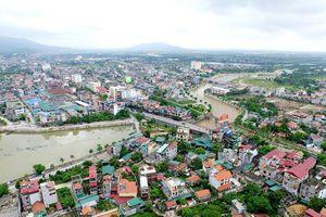 Quảng Ninh duyệt quy hoạch Khu đô thị Tây Nam TP. Uông Bí
