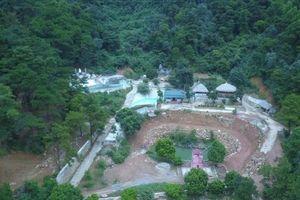Chính phủ yêu cầu thanh tra toàn diện đất rừng Sóc Sơn