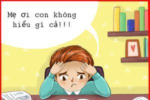 Cách dạy trẻ nghe lời răm rắp mà không cần quát mắng