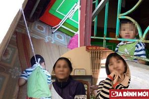 Bé trai 4 tuổi bị buộc vào cửa sổ ở Nam Định: Cô giáo đã bị tạm nghỉ
