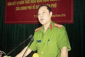 Vụ Trưởng công an TP Thanh Hóa bị tố nhận 260 triệu đồng 'chạy án': Người tố cáo nói gì?