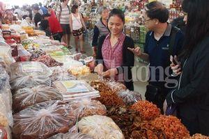 Đà Nẵng: 6 tiêu chí của mô hình chợ đủ điều kiện an toàn thực phẩm