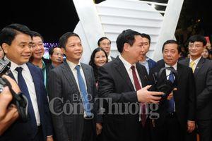 Online Friday tạo đà thúc đẩy phát triển thương mại điện tử và kinh tế số Việt Nam