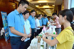 Hỗ trợ nhiều hơn cho doanh nghiệp Việt trong Cuộc vận động 'Người Việt Nam ưu tiên dùng hàng Việt Nam'