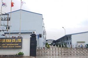 Cục Thuế Ninh Bình làm rõ việc mua hạt nhựa của Công ty Master Vina