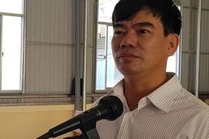 Cựu trưởng phòng trường Cao đẳng Cần Thơ lãnh 12 tháng tù