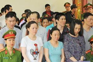9 án tử hình, 3 chung thân trong đường dây mua bán ma túy từ Sơn La - Hòa Bình - Hà Nam