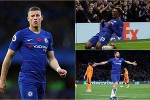 Huy diệt PAOK, ngôi sao nào của Chelsea được chấm điểm cao nhất?
