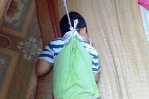 Vụ cô giáo buộc dây treo bé trai lên cửa sổ: Cô sai nhưng không ác ý