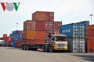 Nhiều mặt hàng xuất khẩu tháng 11 giảm so với tháng 10