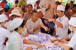 Vệ sinh kém khiến người Việt tốn tiền tỷ để chữa bệnh