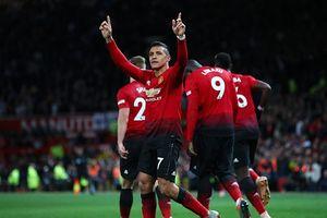 Vận đen đeo bám, Sanchez nghỉ đại chiến MU-Arsenal