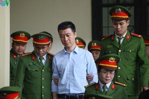 Phan Sào Nam được hơn 400 người xin giảm án