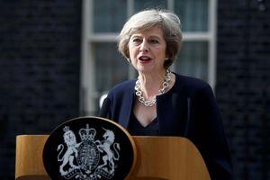 Lên đường dự G20: Thủ tướng May 'nhắn nhủ' Quốc hội thông qua Brexit