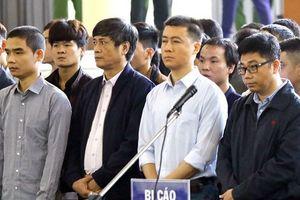 Tuyên án cựu trung tướng Phan Văn Vĩnh và 91 bị cáo trong đường dây đánh bạc nghìn tỷ đồng