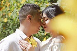 3 tuần sau tuyên bố chia tay, MC 'Chúng tôi là chiến sĩ' nối lại quan hệ với chồng sắp cưới?