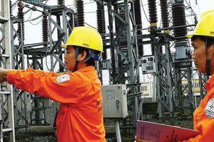 Cơ hội với cổ phiếu ngành điện