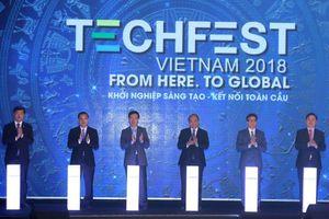 Việt Nam và khát vọng hùng cường từ đổi mới sáng tạo