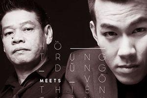 Hai gã lạc thời kể chuyện 'Saigon Feel'