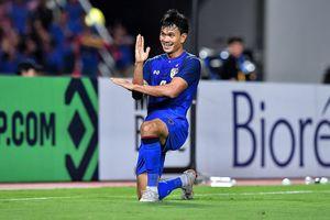 Thái Lan chưa biết thắng ở Bukit Jalil vẫn chấp banh Malaysia