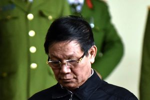 Luật sư: 'Ông Phan Văn Vĩnh sẽ kháng cáo'