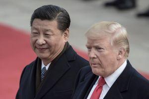 Hố sâu ngăn cách Mỹ, Trung vẫn lớn trước cuộc gặp G20