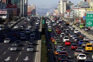 Trung Quốc đang ngấm ngầm giám sát xe của người dân