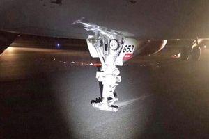 Đình chỉ tổ bay VietJet sau sự cố hạ cánh tại Buôn Ma Thuột