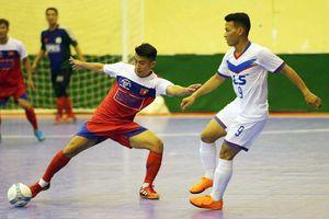 Đại hội Thể thao toàn quốc lần VIII: Khởi tranh môn Vovinam và Futsal