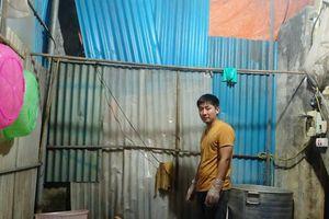 Cuộc sống đảo lộn của gia đình anh bán xôi ở Phú Thượng sau tin đồn kiếm 100 triệu/tháng