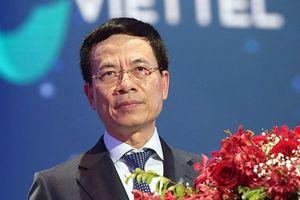 3 đáp án của Bộ trưởng Nguyễn Mạnh Hùng