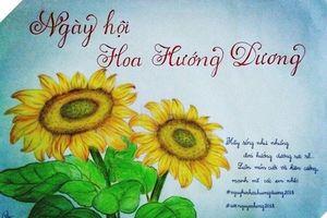 'Hoa hướng dương' dẫn đầu tìm kiếm của Google tại Việt Nam
