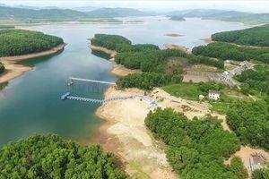 Khánh thành nhà máy nước sạch công - tư đầu tiên ở Quảng Nam