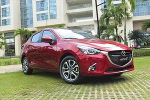 Định giá hơn 500 triệu, Mazda2 mới có 'đè' được Toyota Vios?