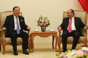 Thủ tướng mong Triều Tiên và các bên tận dụng tối đa cơ hội đối thoại
