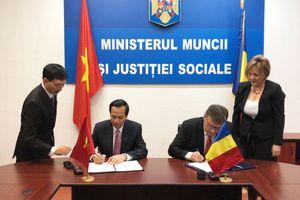 Thêm cơ hội cho lao động Việt Nam ra nước ngoài