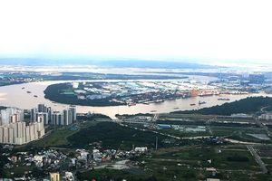 TP HCM bổ sung khoảng 1.000 ha đất vào quy hoạch khu công nghiệp