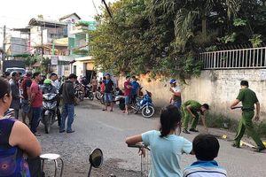Công an viên bất ngờ bị tấn công tử vong trên đường