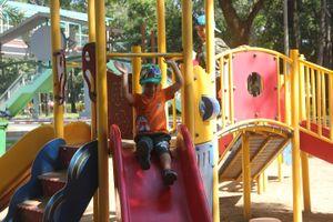 Sau tai nạn, TPHCM tăng cường đảm bảo an toàn trường học
