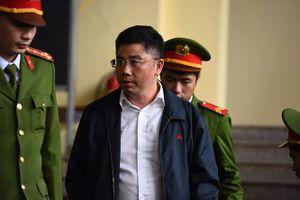 'Trùm cờ bạc' Nguyễn Văn Dương xin thi hành án sớm