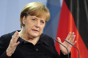 Thủ tướng Đức Angela Merkel xúc tiến các cuộc gặp song phương bên lề Hội nghị thượng đỉnh G20